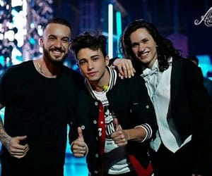 boys, friendship, and riccardo marcuzzo image