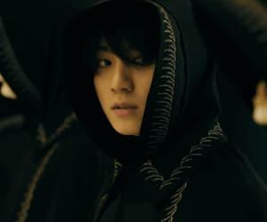 dark, kpop, and jungkook image