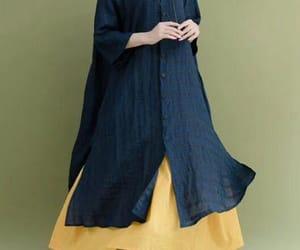 linen dress, linen shirt, and holiday dress image