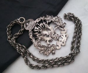 etsy, gothic jewelry, and steampunk jewelry image