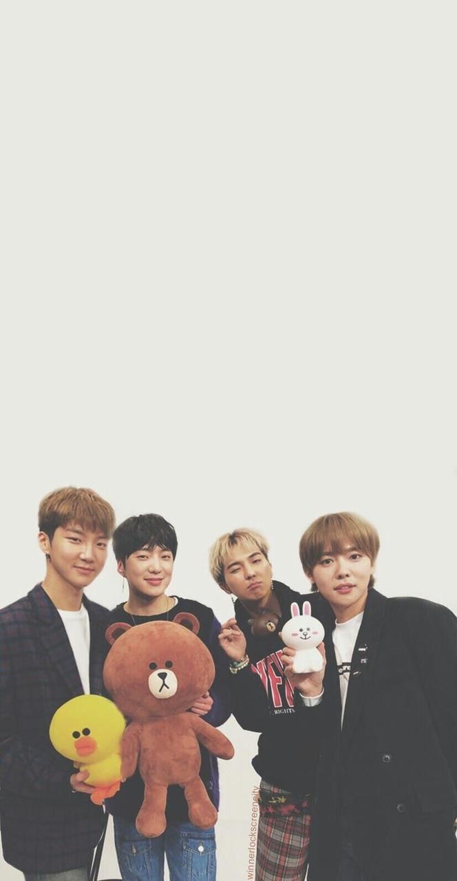 Winner Uploaded By 𝘬𝘢𝘳𝘪𝘯𝘦 On We Heart It