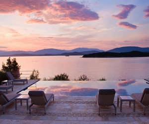 paradise and relax image