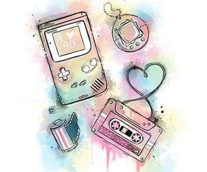 dibujo, inspiracion, and nostalgia image