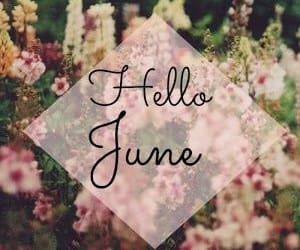 hello, hello june, and june image