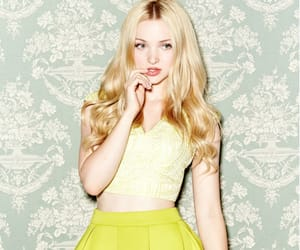 fashion, cute, and yellow image