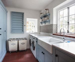 inspiration, farmhouse laundry, and inspiring interiors image