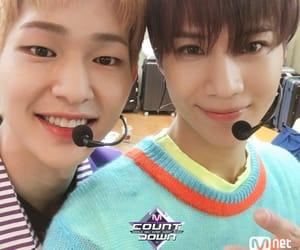 k-pop, kpop, and ontae image