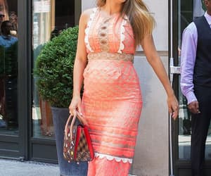 beauty, candids, and blake lively image