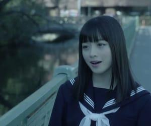 japan, kanna hashimoto, and japanese girl image