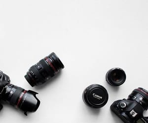 aesthetic, blog, and cameras image