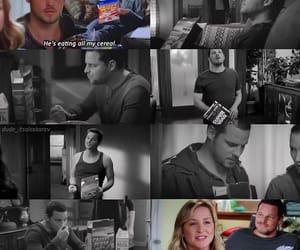always, alex karev, and cereals image