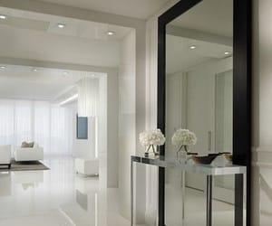 apartment, decor, and luxury image