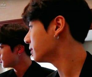 idol, jin, and jungkook image