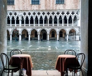 venice, italy, and place image