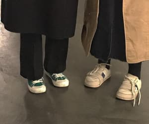 aesthetic, fashion, and shoes image