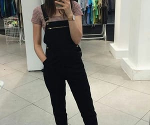 outfit, girl, and clothes image