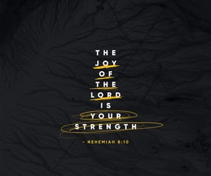 god, jesus, and joy image