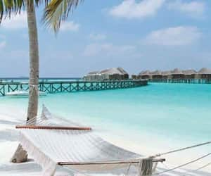 destinations, Maldives, and getting old image