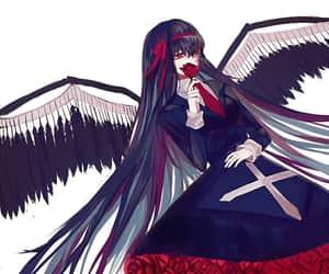 akemi homura and yuri image