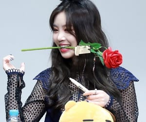 kpop, soojin, and (g)idle image