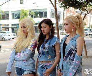 kpop, loona, and girls image