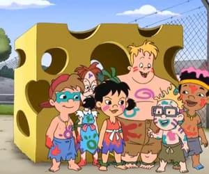 90s, cartoon, and cartoons image