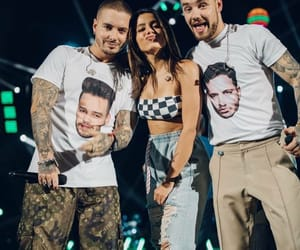 friendship, liam payne, and j balvin image