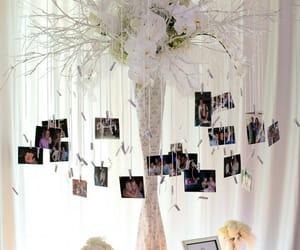 wedding, memories, and photo image