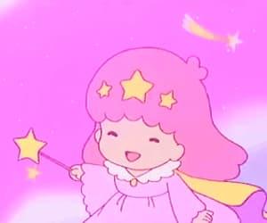 pink, LaLa, and sanrio image