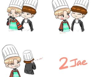 got7 and 2jae image
