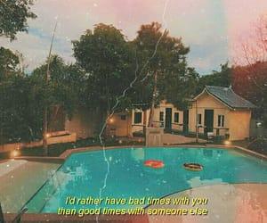 aesthetic, sad, and subtitle image