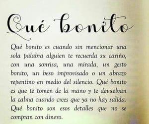 amor, bonito, and amistad image