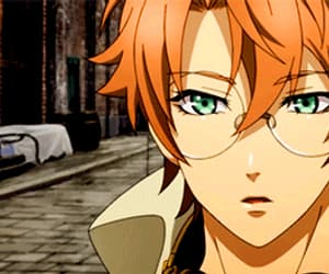 anime, code realize, and anime boy image
