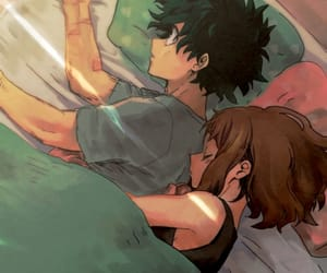 anime, goals, and izuku image