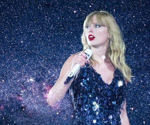 Reputation, stadium, and Swift image