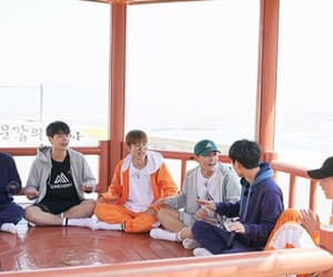 Ikon, kpop, and ikon tv image