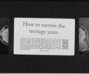 survive, grunge, and teenager image