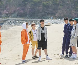 ikon tv, Ikon, and kpop image