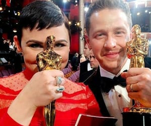 ginnifergoodwin, joshdallas, and ️ouat image