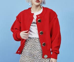 alternative, clothing, and girl image