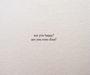 quotes, text, and are you happy image