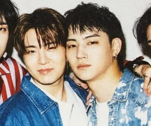 JB, youngjae, and im jaebum image