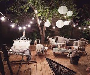 summer, decoration, and design image