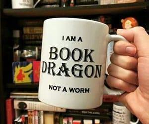 book, mug, and cup image