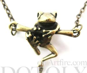 animals, jewelry, and animalrings image