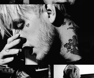 wallpaper and lilpeep image