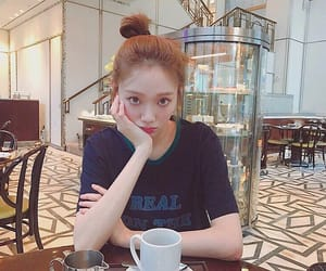 lee sung kyung, actress, and beautiful image
