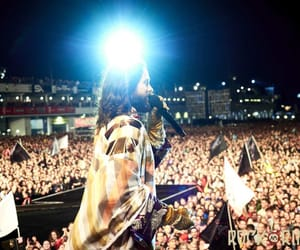 30 seconds to mars, rock am ring, and jarec leto image