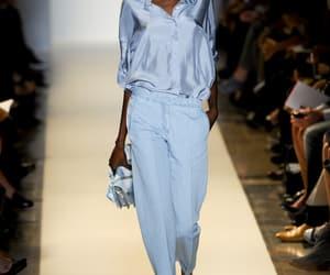 catwalk, milan fashion week, and spring summer 2011 image