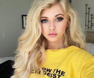 loren gray, loren, and hair image